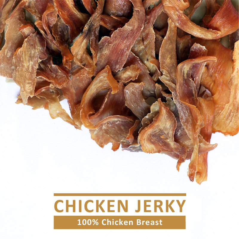 Chicken Jerky